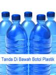 Tanda Di Bawah Botol Plastik Java screenshot 1/1