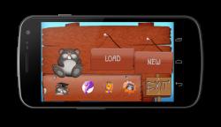 Catch Mole screenshot 1/6