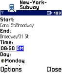 PocketMetro 2.1 Berlin screenshot 1/1