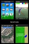My Golf Caddy screenshot 1/1