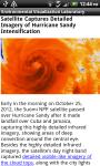 NOAA Now screenshot 2/4