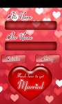Best Valentine Love Calculator screenshot 1/3