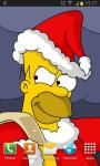 Simpsons HD Wallpapers screenshot 1/6