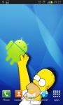 Simpsons HD Wallpapers screenshot 4/6
