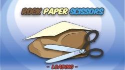 Rock Paper Scissors Online RPS screenshot 1/3