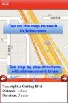 Offline Trip Guide screenshot 1/1