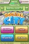 Social City screenshot 1/1