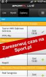 Sport pl LIVE screenshot 3/6