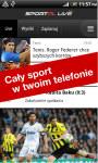 Sport pl LIVE screenshot 4/6