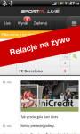 Sport pl LIVE screenshot 5/6