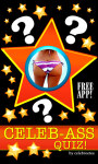 Celebrity Ass Quiz for Android screenshot 1/4
