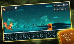 Jungle Runner Dash Racing Saga screenshot 4/6