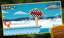 Jungle Runner Dash Racing Saga screenshot 5/6
