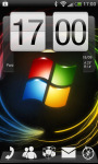 Windows 8 Rview Go Launcher Ex XY screenshot 1/6