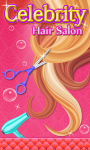 Celebrity Hair Salon screenshot 1/5