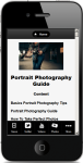Portrait Photography Guide 2 screenshot 4/4