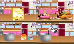 Cake Maker - Game for Kids screenshot 1/5