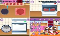 Cake Maker - Game for Kids screenshot 3/5
