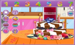 Cake Maker - Game for Kids screenshot 4/5