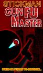 Stickman Gunfu Master - Free screenshot 1/4