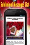 Love Attraction Music screenshot 5/5
