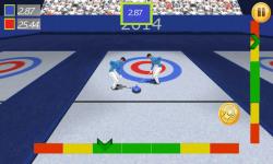 Curling Sim 3D screenshot 6/6