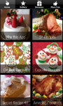 Christmas Recipes - Xmas Cookies and Cup Cake screenshot 6/6