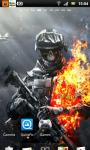 Battlefield Live Wallpaper 4 screenshot 1/3