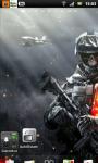 Battlefield Live Wallpaper 4 screenshot 2/3