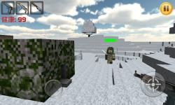 Fight Craft 3D screenshot 1/5