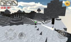 Fight Craft 3D screenshot 2/5