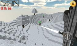 Fight Craft 3D screenshot 3/5