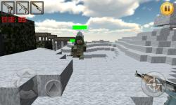 Fight Craft 3D screenshot 5/5