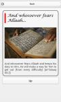 Quran Quotes And Saying  screenshot 2/4