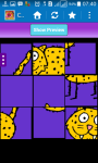 Cat Puzzle ViaPonsel screenshot 2/6