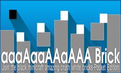 AAA Amazing Brick - Join the minecraft fun crush screenshot 3/3