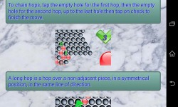 Chinese Checkers Pro HD screenshot 5/6