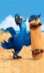 Escape From Rio - Blue Birds 2 screenshot 1/3