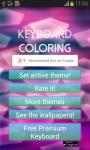 Keyboard Coloring New screenshot 1/6