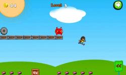Dora Fun Run for Kids screenshot 2/2