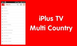 iPlus Tv screenshot 1/4