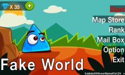 FakeWorld screenshot 1/5