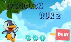 Penguin Run Adventure screenshot 1/6
