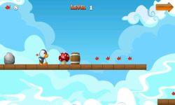 Penguin Run Adventure screenshot 4/6
