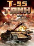 T-95 Tank screenshot 1/6