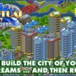 Virtual City Playground  new 2016 screenshot 3/3
