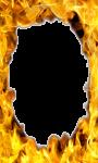 Fire frame  images screenshot 1/4