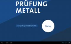 Prufung Metall United screenshot 3/6