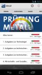 Prufung Metall United screenshot 6/6
