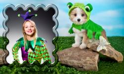 Funny Animal Photo Frames screenshot 4/6